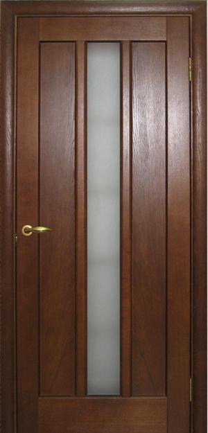 Деревянные межкомнатные двери Тип А ПО