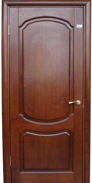 Деревянные межкомнатные двери Тип Б ПГ