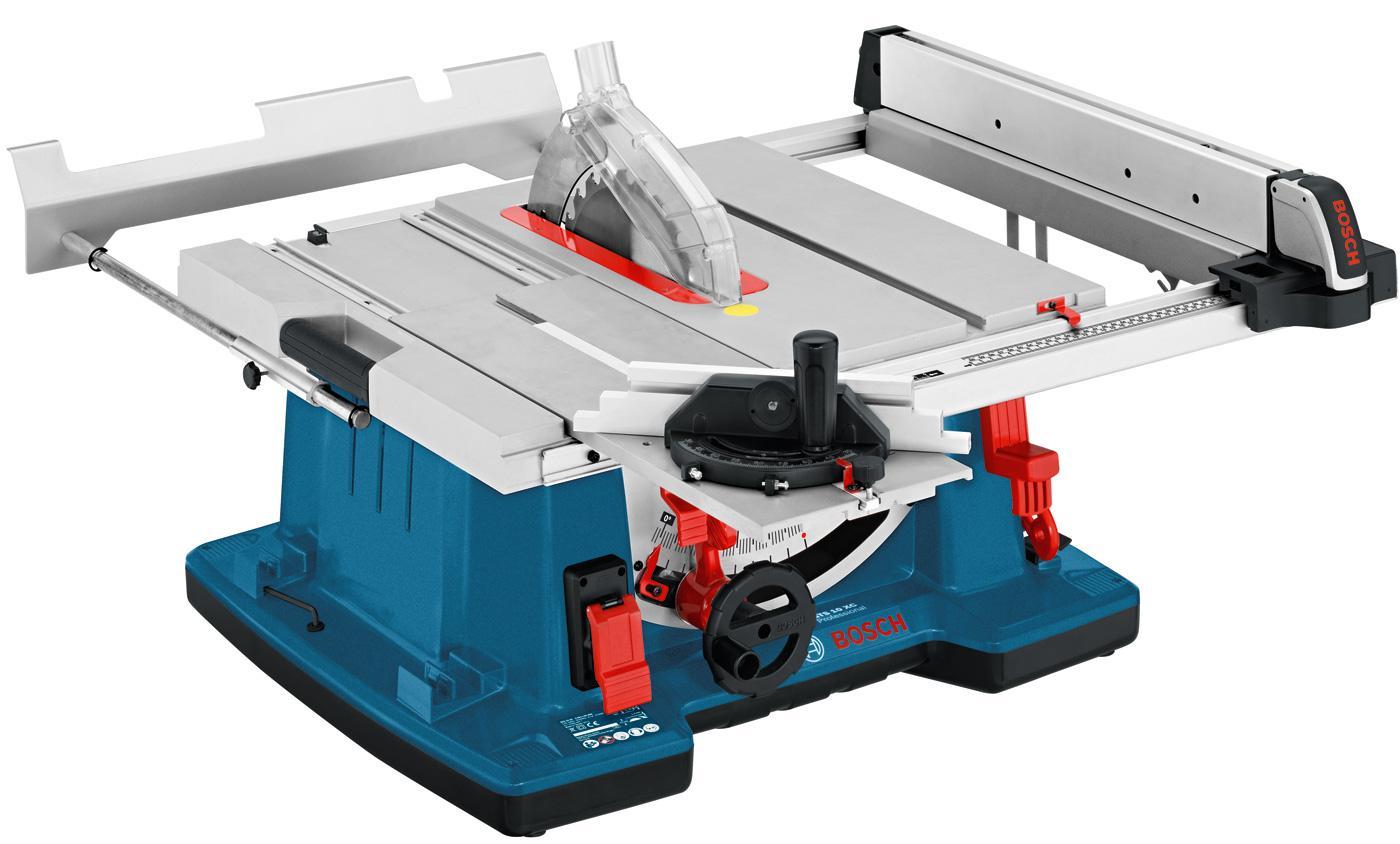 Распиловочные столы BOSCH GTS 10 XC 0601B30400