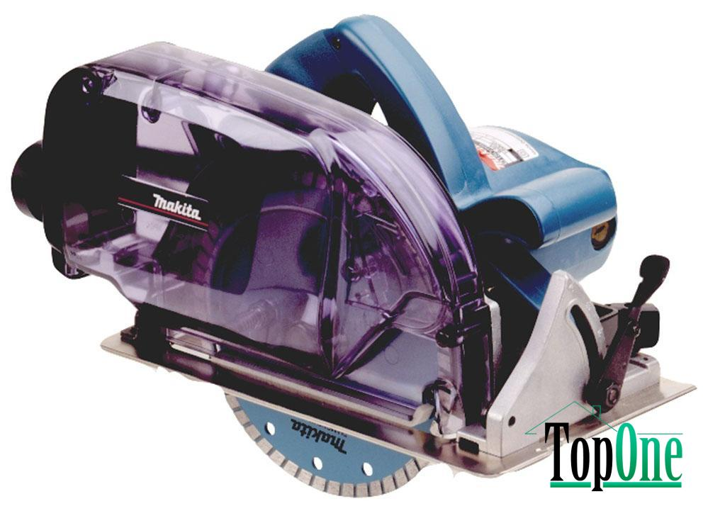 Алмазная дисковая пила Makita 4157KB