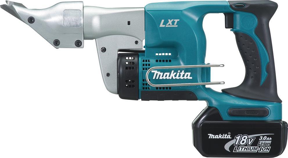 Ножницы аккумуляторные Makita BJS130RFE