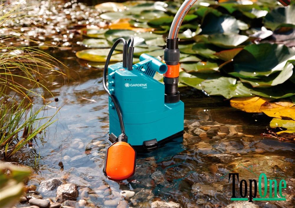 рекомендации нососы для грязной воды может быть