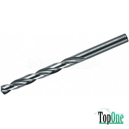 Свердло Р6М5 по металу ЗЕНИТ профи 9.0х125мм (10шт) (30200090)