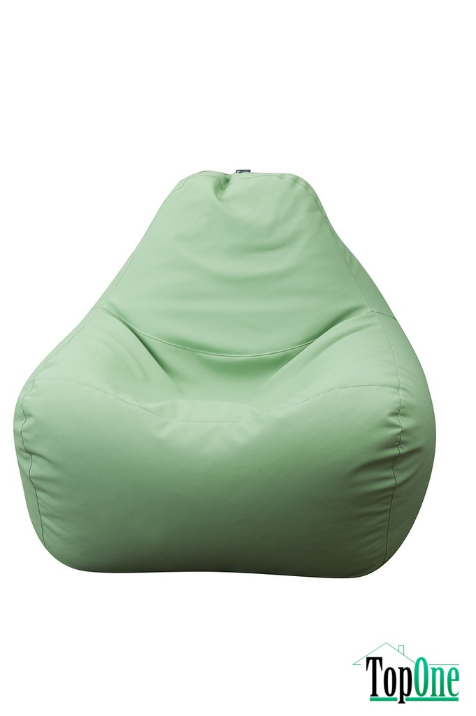 Кресло-Груша Примтекс Плюс Simba H-2234 M Green