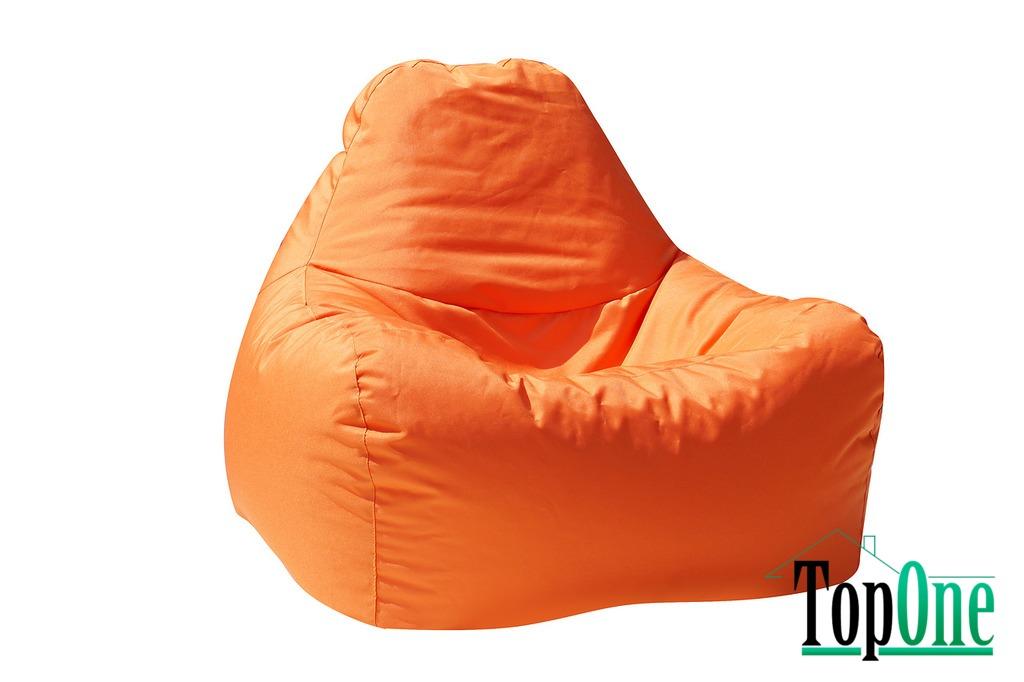 Кресло-груша Примтекс Плюс Simba OX-157 S Orange