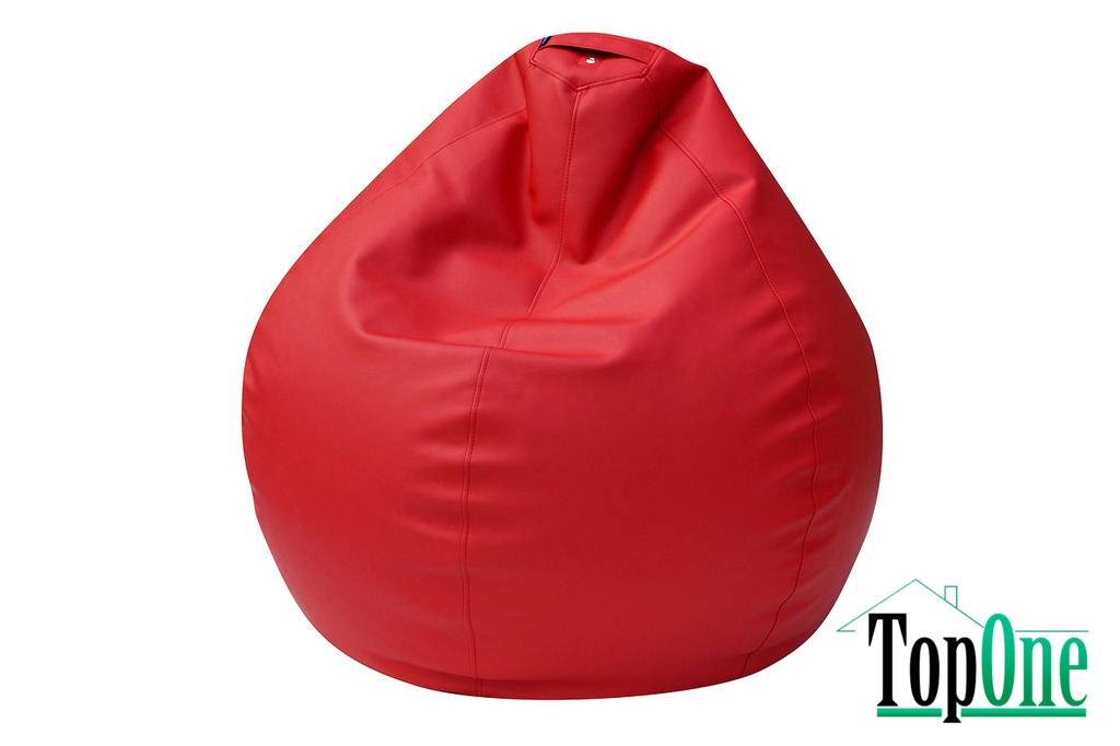 Кресло-груша Примтекс Плюс Tomber H-2210 M Red