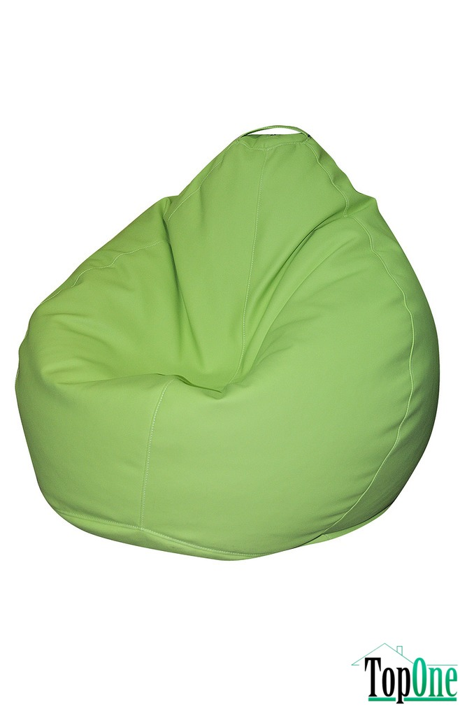 Кресло-груша Примтекс Плюс Tomber H-2234 M Green