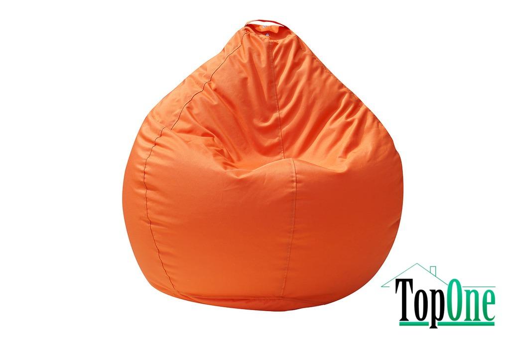 Кресло-груша Примтекс Плюс Tomber OX-157 M Orange