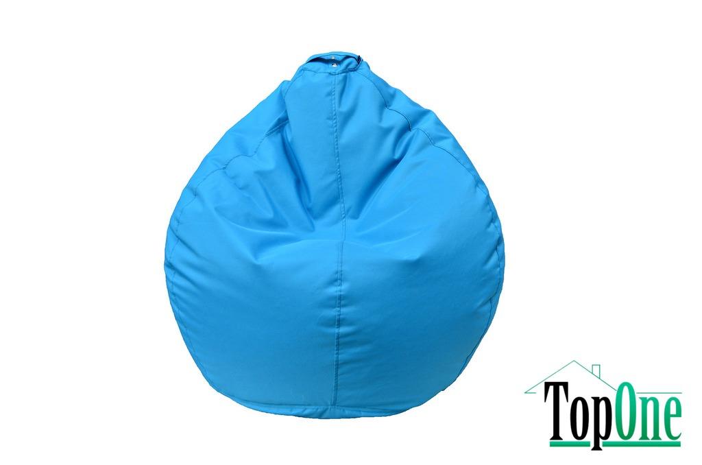 Кресло-груша Примтекс Плюс Tomber OX-208 M Blue
