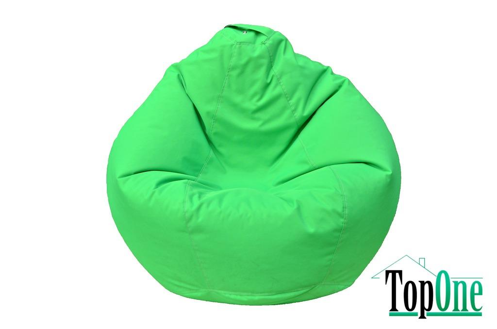 Кресло-груша Примтекс Плюс Tomber OX-334 M Green