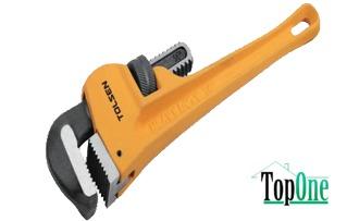 Ключ трубный TOLSEN Stillson 450 мм (10235)
