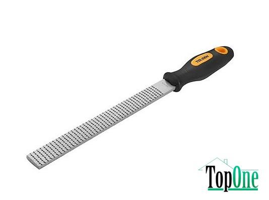 Напильник плотницкий TOLSEN плоский 200 мм (32021)