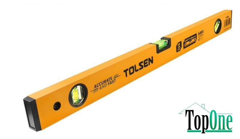 Уровень ТOLSEN 150 см (35070)