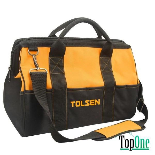 Сумка для инструментов TOLSEN Профи (80101)