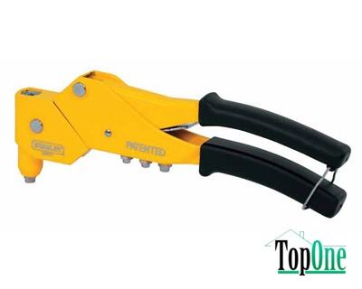 Ключ заклепочный STANLEY с поворотной головкой 6-MR77