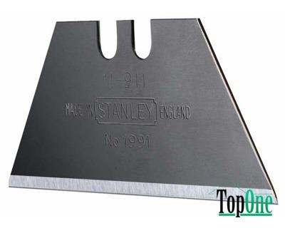 Лезвия запасные STANLEY 100 шт 1-11-908