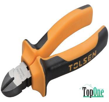 Бокорезы TOLSEN Профи 160 мм (10018)