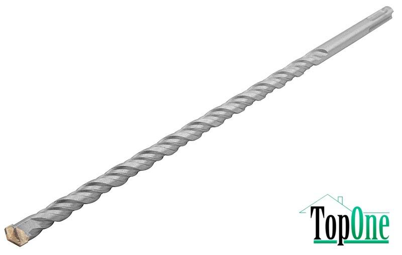 Бур Tolsen SDS-Plus 24х450 мм Толсен 75417