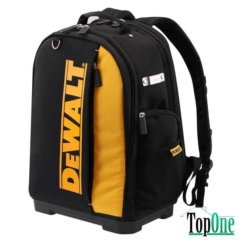 Рюкзак DeWALT 340х470х230 мм DWST81690-1