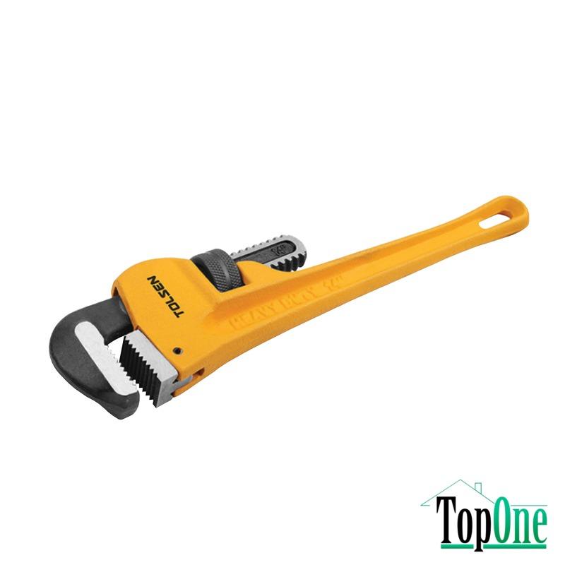 Ключ трубний 600 мм Stillson Tolsen 10236