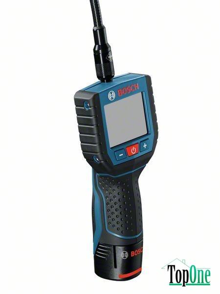 Инспекционная камера Bosch GOS 10,8 V-LI (060124100B)