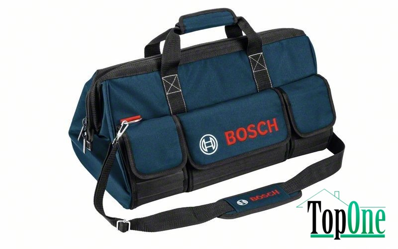bosch Сумка Bosch Professional, большая (1600A003BK)