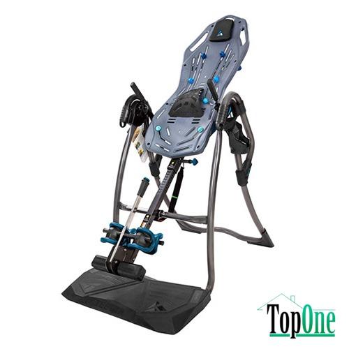 Инверсионный стол TEETER FitSpine LX9A SI\LX9A\00-00-00