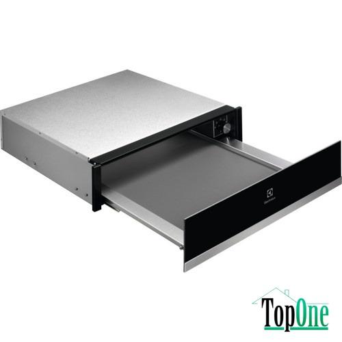 Шкаф для подогрева посуды Electrolux KBD4X