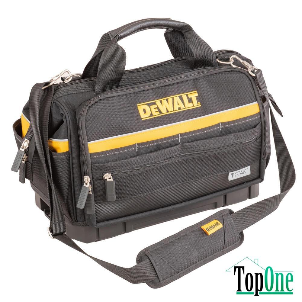 Сумка закритого типу DeWALT 45x30x25 см DWST82991-1
