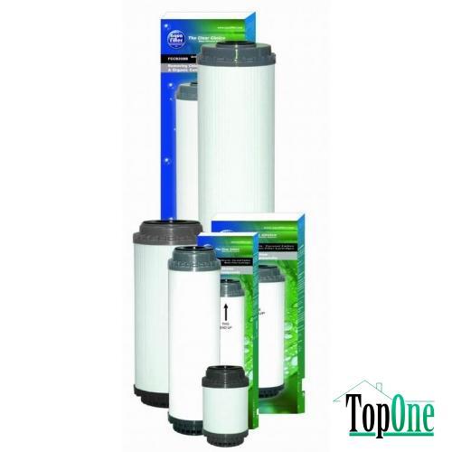 aquafilter Aquafilter FCCB-5