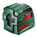 Лазерный нивелир BOSCH PCL 10 0603008120