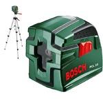 Лазерный нивелир BOSCH PCL 10 SET 0603008121