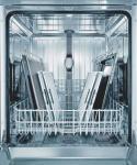 Посудомоечные машины встраиваемые Bosch SMZ 5000