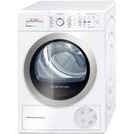 Сушильные автоматы Bosch WTY87780OE