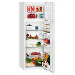 Холодильники Liebherr CTP 2921