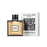 Guerlain L`Homme Ideal (пробирка) туалетная вода 1ml м