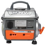 Бензиновый генератор Hyundai  HHY 960A серия HOBBY