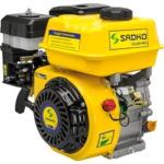 Двигатель дизельный Sadko GE-200 PRO (с возд фильтром)
