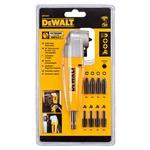 Насадка угловая для дрелей DeWALT DT71517