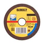 Круг отрезной по металлу INOX, 125х22,2х2,5мм, DeWALT DT3446-QZ