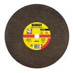 Круг отрезной по металлу, 180 х 1,8мм DeWALT DT3483-QZ