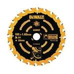 Пильный диск 184x16мм, DeWALT DT10302