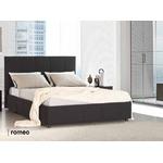 Кровать GP SOFA ROMEO 1600 с лифтом и нишей д/б MARA 04 кат,B