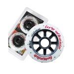 Колеса для роликов FIRE 84x24 85A 1010000421