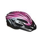 Шлем защитный Event рожевий/S 10200109/pink/S
