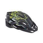 Шлем защитный STYLE 10200110(BLK)/L