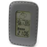 Метеостанция Konus METEOTREND Електронная метеостанция, цвет: темно-серый 06189