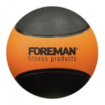 М'яч набивний FOREMAN Medicine Ball, 1 кг