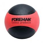 М'яч набивний FOREMAN Medicine Ball, 2 кг