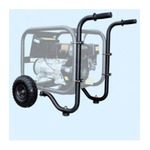 Транспортный набор для генероторов AL-KO 2500 / 3500 / 6500  (130934)